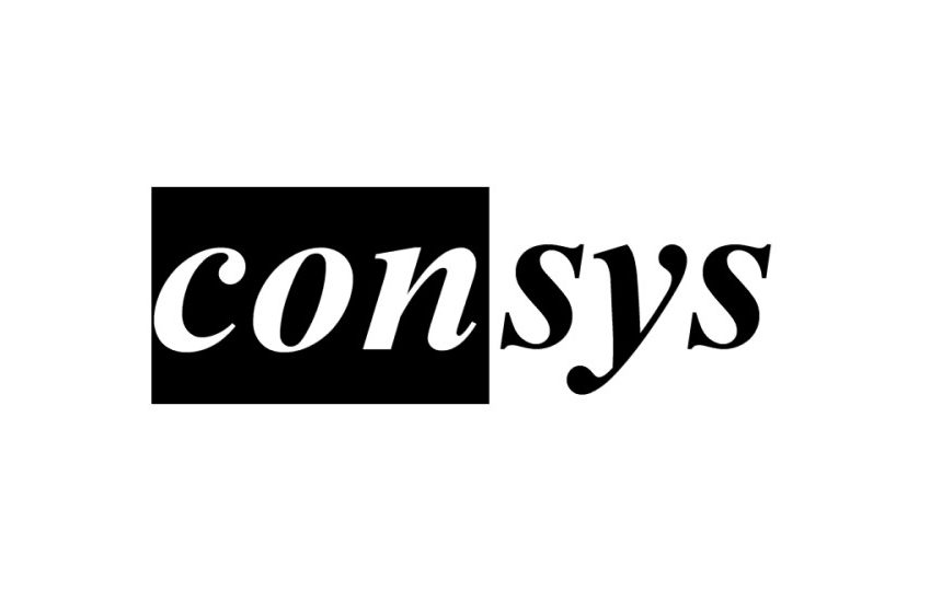 Consys logo
