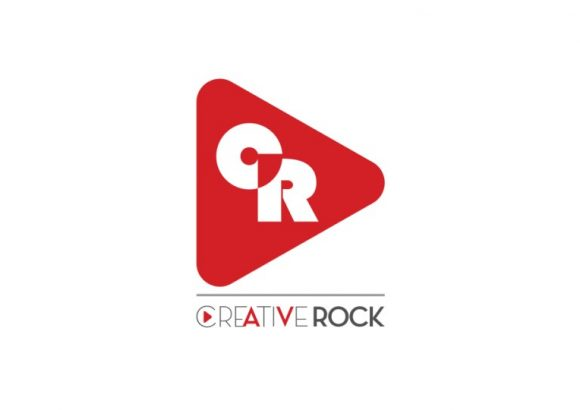 Creative Rock logo