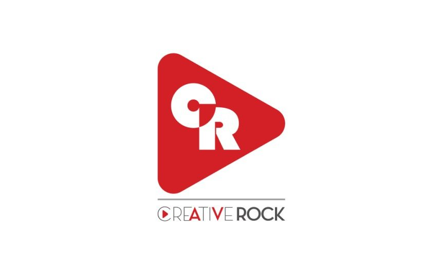 Creative Rock logo