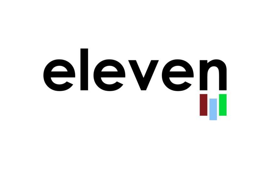 Eleven Producciones logo