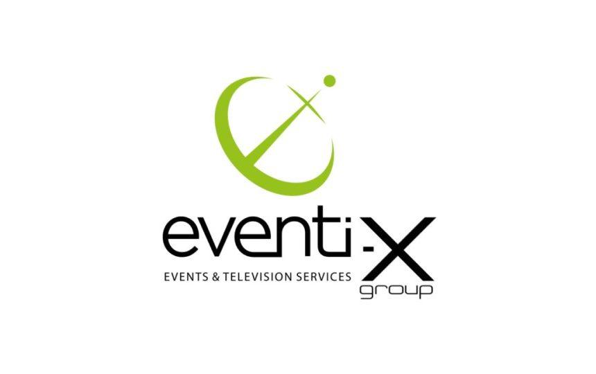Eventi-X Group logo