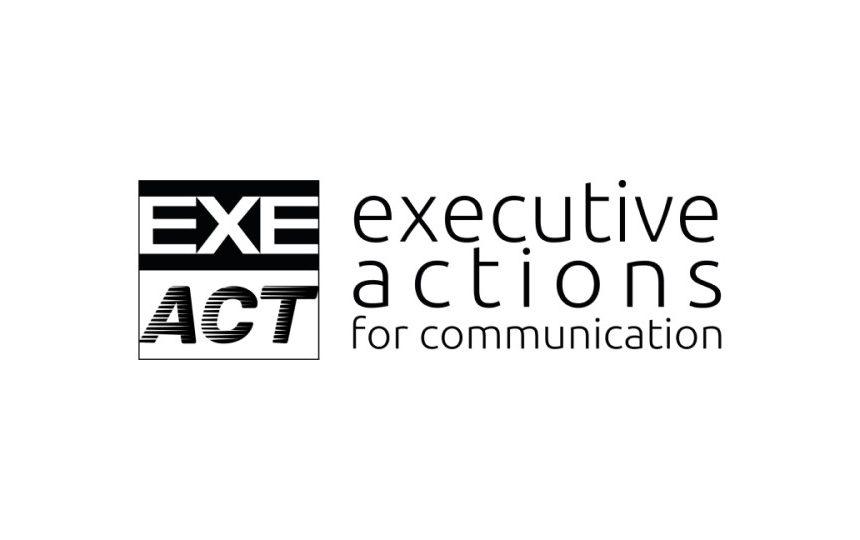 Exe Act logo