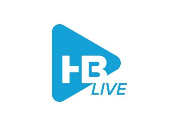 HB Live Inc. logo