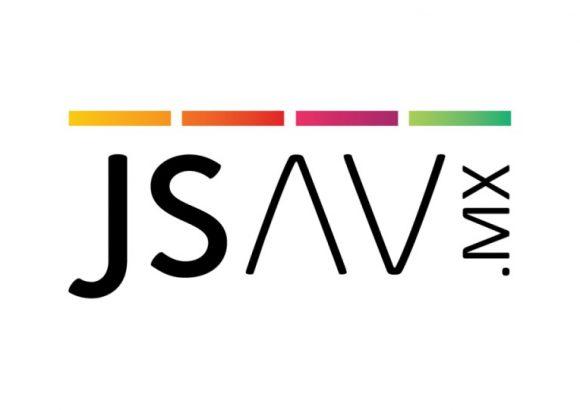 JSAV Mexico logo