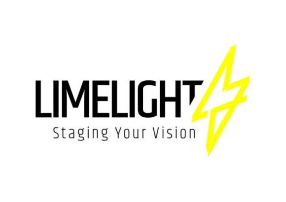 Limelight Veranstaltungstechnik logo