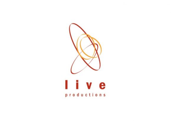 Live Productions logo