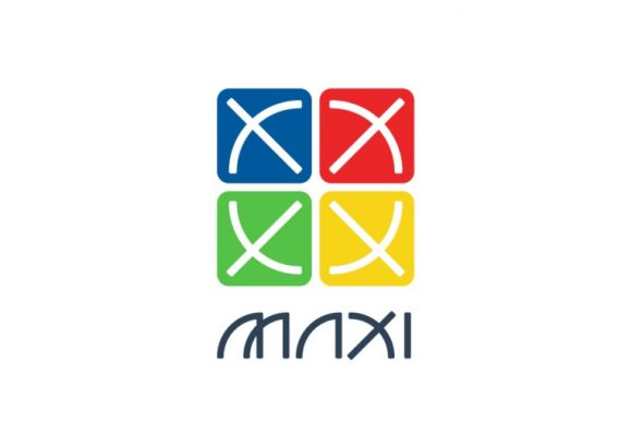 MAXI Audio Luz Imagem logo