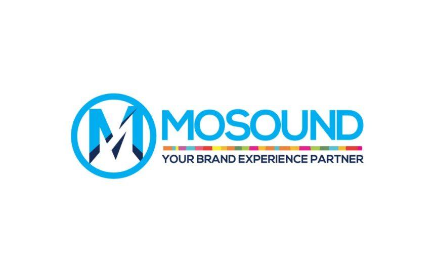 Mosound logo