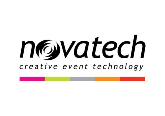 Novatech Creative Event Technology logo