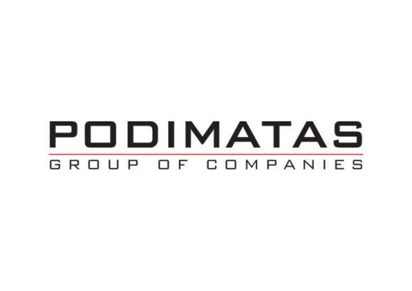 P.C. Podimatas logo