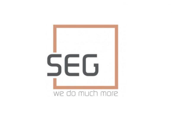 SEG Live logo