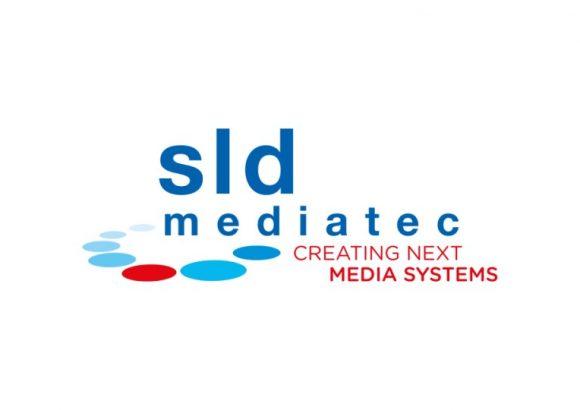 sld mediatec GmbH logo