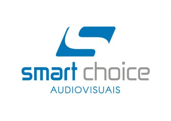 Smart Choice Audiovisuais logo