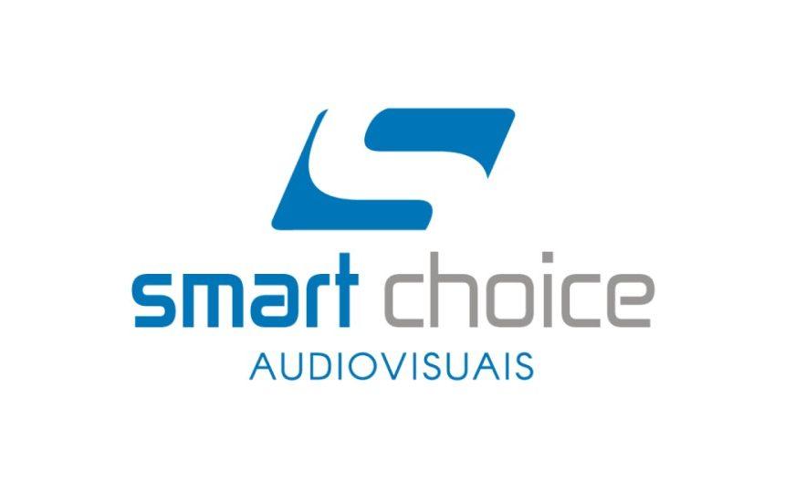 Smart Choice Audiovisuais logo