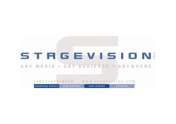 Stagevision Inc.