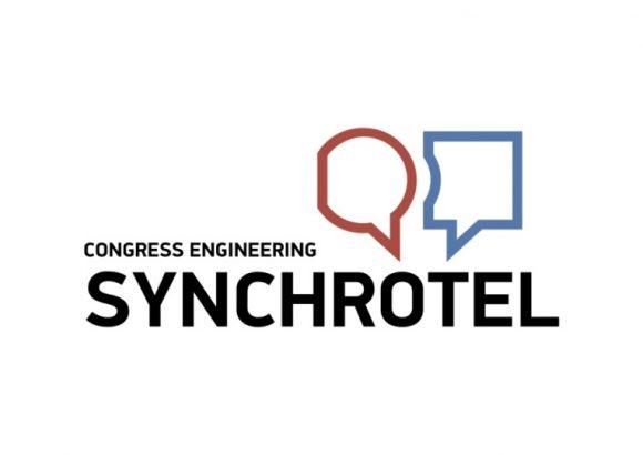 Synchrotel logo