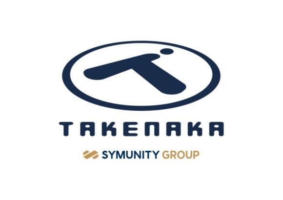 Takenaka logo