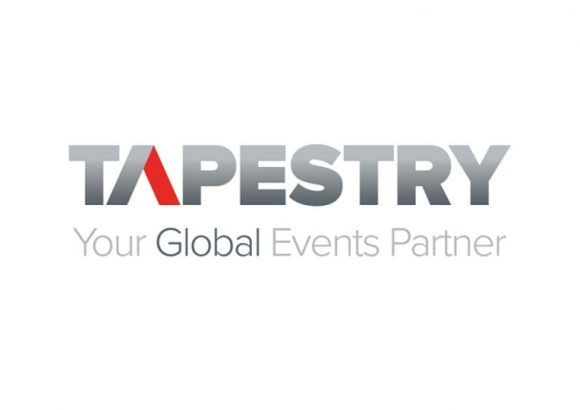 Tapestry Events logo