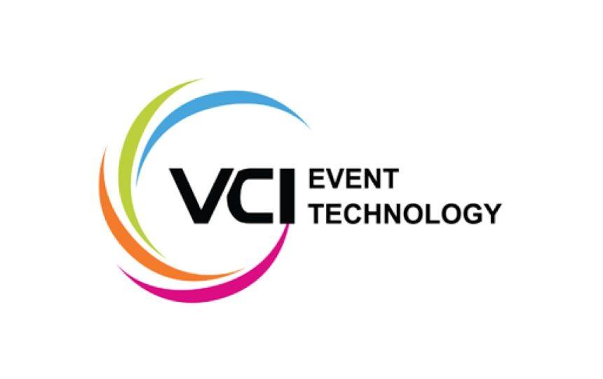 VCI Event Technology logo