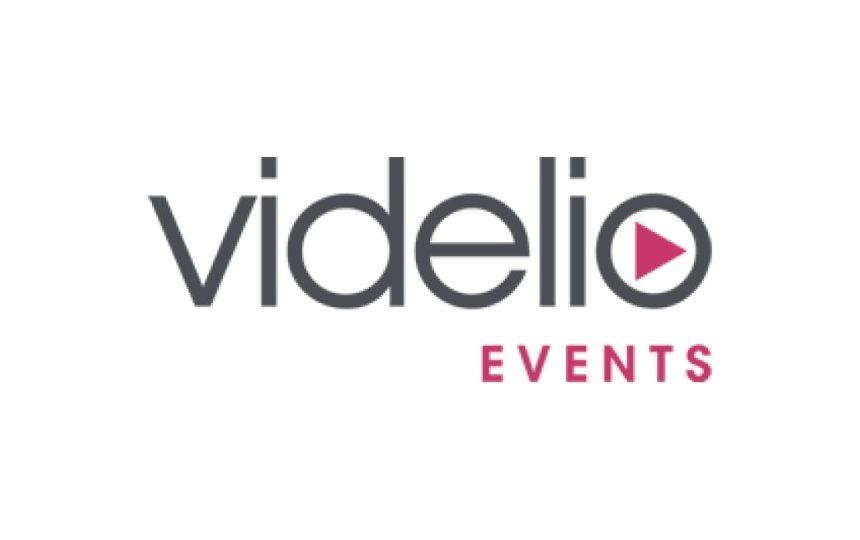 Videlio Events logo