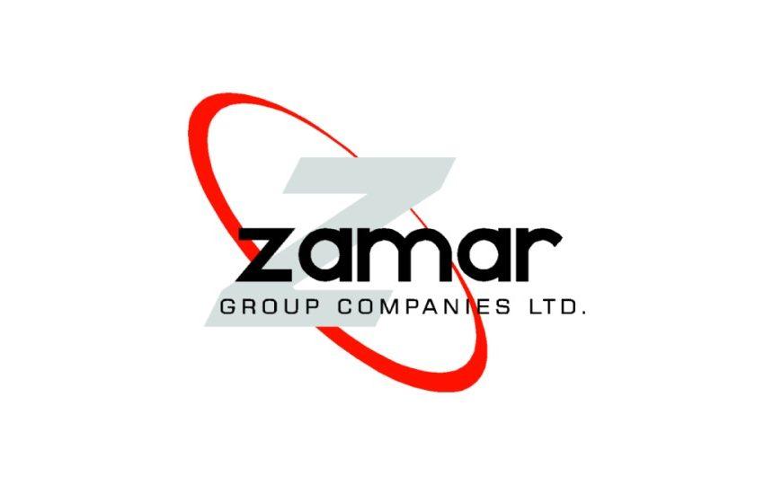 Zamar Group logo