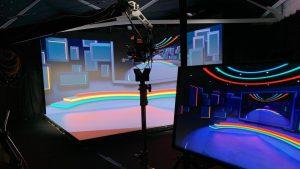 Pixl virtual event