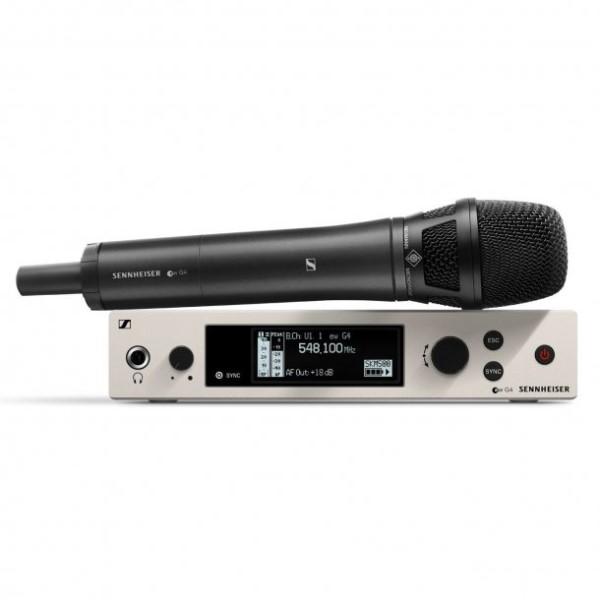 Sennheiser EW G4 wireless microphone