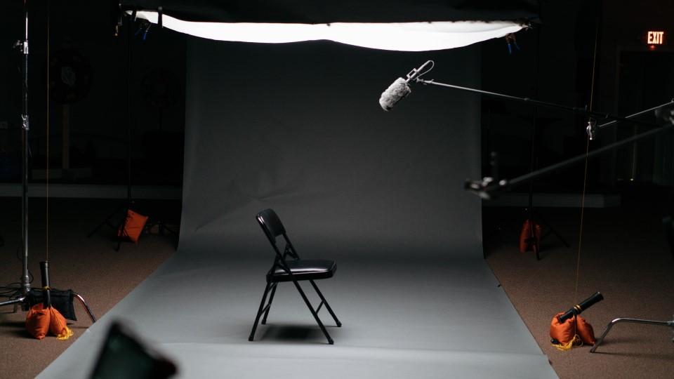 Studio by Keagan Henman on Unsplash