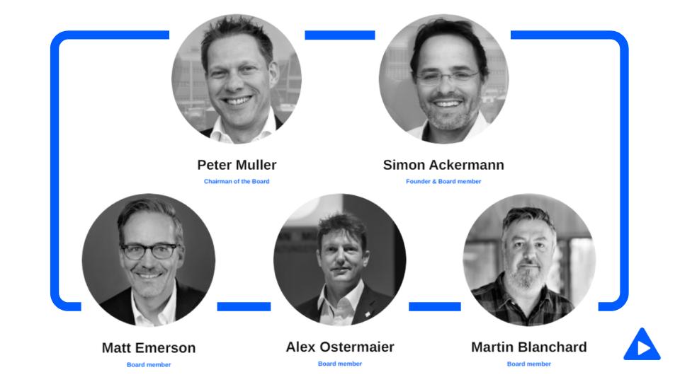 The Board of the AV Alliance 2021