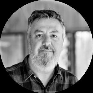 Martin Blanchard, President, Les Productions Expert'Ease