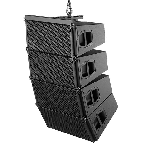 d&b audiotechnik V12 loudspeaker from the V-series