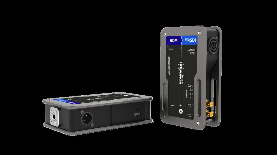 Theatrixx's HDMI-SDI 12G